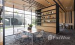 Library / Reading Room at Ideo O2