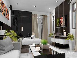 1 Bedroom Property for sale in Phsar Daeum Kor, Phnom Penh UK Condominium
