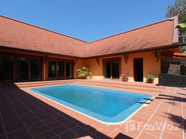 3 Bedrooms Property for sale in Mae Hia, Chiang Mai Quality Pool Villa for Sale Close to Night Safari