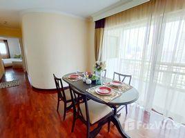 3 Bedrooms Condo for rent in Khlong Tan Nuea, Bangkok CNC Residence