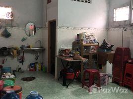 Studio House for sale in Binh Tri Dong, Ho Chi Minh City Bán nhà 1 sẹc Lê Văn Quới, Bình Hưng Hòa A, Quận Bình Tân, DT: 4.2 x20.2m, trệt, lầu, giá 4,3 tỷ TL