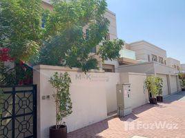 迪拜 Al Badaa Villas 4 卧室 别墅 租