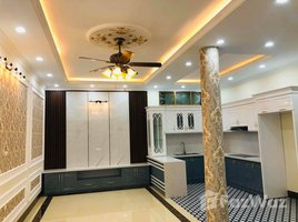 4 Bedrooms Property for sale in Khuong Dinh, Hanoi 70 sqm Plot of Townhouse in Thanh Xuan