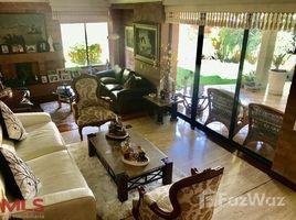 5 Habitaciones Casa en venta en , Antioquia STREET 11 SOUTH # 29 30, Medell�n Poblado, Antioqu�a