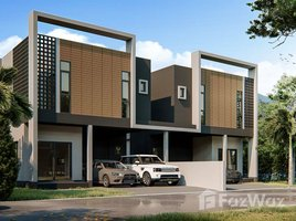 3 Bedrooms Townhouse for sale in Chai Sathan, Chiang Mai Ornsirin Ville Donchan