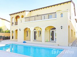 5 Bedrooms Villa for sale in Fire, Dubai Large plot | Rare Serena layout | Basement