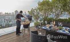 Photos 2 of the BBQ Area at 137 Pillars Suites & Residences Bangkok