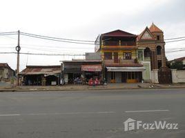 Studio House for sale in Preaek Phnov, Phnom Penh Other-KH-62834