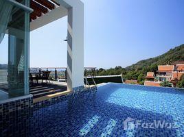 4 Bedrooms Villa for rent in Karon, Phuket Kata Seaview Villas