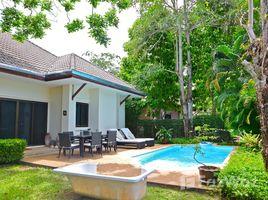 3 Bedrooms Villa for rent in Pa Khlok, Phuket Baan Ploen Chan 3