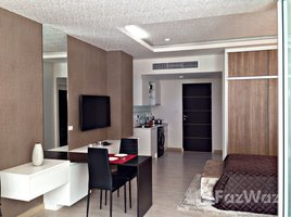 Studio Penthouse for sale in Nong Prue, Pattaya Rising Place Pratumnak