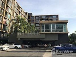 1 Bedroom Condo for sale in Hua Mak, Bangkok Condo U@Huamak Station