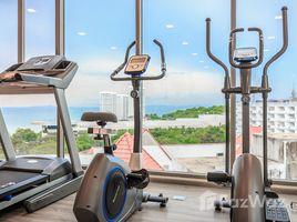 1 Bedroom Condo for rent in Nong Prue, Pattaya The Cloud