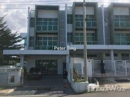 Sabah Penampang Likas, Sabah 5 卧室 房产 租