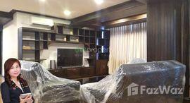 Available Units at 3 Bedroom Condo for rent in Grand Sayar San Condominium, Yangon