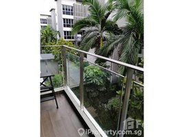 East region Kaki bukit Jalan Eunos 1 卧室 公寓 售