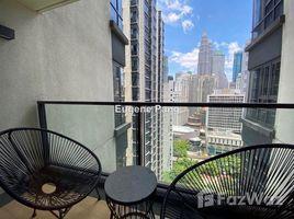 2 chambres Appartement a louer à Bandar Kuala Lumpur, Kuala Lumpur City Centre