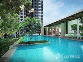 1 Bedroom Condo for sale in Bang Kapi, Bangkok Aspire Rama 9