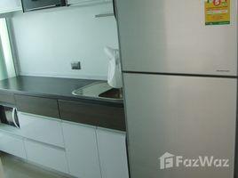 2 Bedrooms Condo for rent in Huai Khwang, Bangkok Supalai Wellington 2