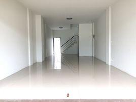3 Bedrooms Villa for sale in Ko Kaeo, Phuket 3-Storey Shop House in Royal Marina Plaza, Phuket
