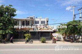 1 bedroom House for sale at in Mandalay, Myanmar