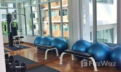 Photos 3 of the Communal Gym at Condo One Thonglor