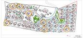 Master Plan of Samui Green Laem Set