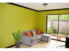 3 chambres Maison a vendre à , Heredia HEREDIA