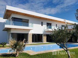 недвижимость, 6 спальни в аренду в Na Agdal Riyad, Rabat Sale Zemmour Zaer Villa de 2 000 m² à Louer sur Souissi à Rabat
