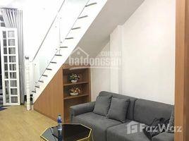 2 Phòng ngủ Nhà mặt tiền bán ở Thạnh Lộc, TP.Hồ Chí Minh Bán gấp nhà ngã tư Ga, Q12, trệt 1 lầu, giá 1.45 tỷ/căn, LH: 0933.479.460