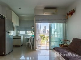 Studio Condo for sale in Na Kluea, Pattaya AD Condominium