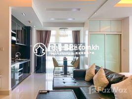 1 Bedroom Apartment for rent in Chhbar Ampov Ti Muoy, Phnom Penh US Condo Monireth