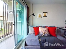 1 Bedroom Apartment for rent in Fa Ham, Chiang Mai Dcondo Rin