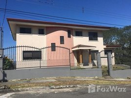 4 Habitaciones Casa en venta en , Alajuela Condo Lagos del Coyol: House For Sale in Coyol, Coyol, Alajuela