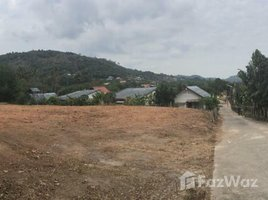 N/A Land for sale in Chalong, Phuket Land in Chalong for sale