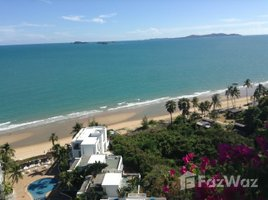 2 Bedrooms Condo for sale in Chak Phong, Rayong Crystal Beach
