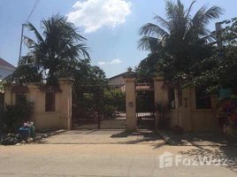 N/A Land for sale in Kakab, Phnom Penh Other-KH-74620