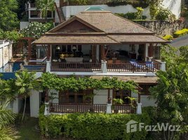 3 Bedrooms Villa for rent in Patong, Phuket L Orchidee Residences