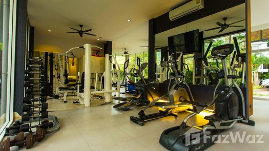 Photos 1 of the Communal Gym at The Trees Residence