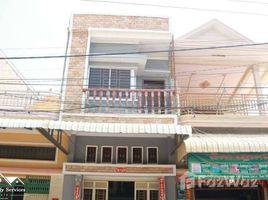 4 Bedrooms Property for sale in Pir, Preah Sihanouk House For Sale in Por Sen Chey