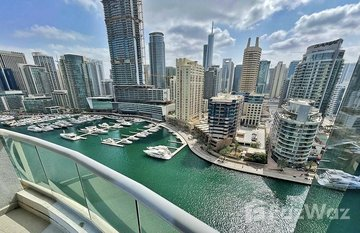 Marina Wharf 1 in Sparkle Towers, Dubai