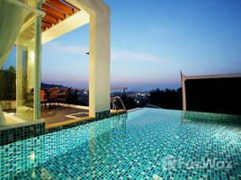 4 Bedrooms House for sale in Karon, Phuket Kata Seaview Villas