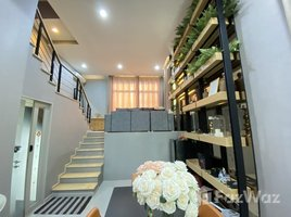 3 Bedrooms Townhouse for sale in Chong Nonsi, Bangkok Arden Rama 3