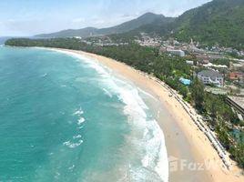 2 Bedrooms Apartment for rent in Karon, Phuket Kata Ocean View