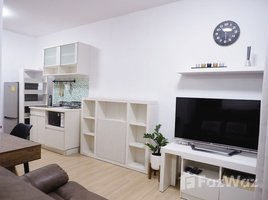 1 Bedroom Condo for rent in Suan Luang, Bangkok A Space Sukhumvit 77