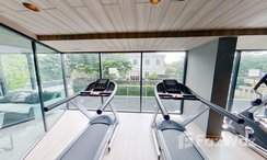 Photos 1 of the Communal Gym at The Teak Sukhumvit 39