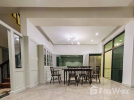 5 Bedrooms Property for rent in Khlong Tan Nuea, Bangkok 5 Bedroom Townhouse For Rent in Thong lor