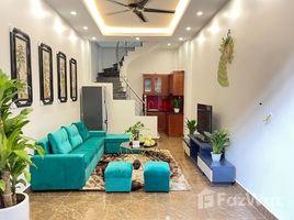 2 Phòng ngủ Nhà phố bán ở Mai Động, Hà Nội Modern Townhouse in Mai Dong, Hoang Mai for Sale