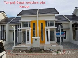 4 Schlafzimmern Haus zu verkaufen in Rungkut, East Jawa Wisata Semanggi, Wonorejo, Rungkut, Surabaya, Surabaya, Jawa Timur