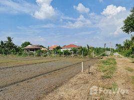 N/A Land for sale in Khlong Khwang, Nonthaburi Nice Location Land in Sai Noi, Nonthaburi